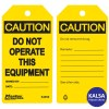 distributor master lock S4050 (Yellow)
