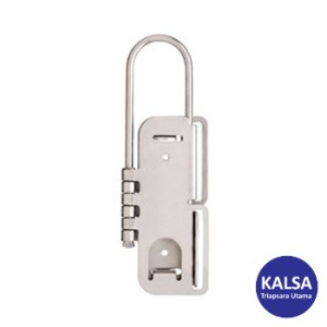 Master Lock S431 Safety Lock Out Hasp