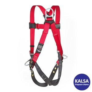 Protecta Pro 1191247 Extra Large Vest Style Harness