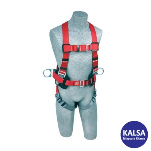 Protecta Pro AB104135 Fall Arrest Harness