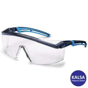 Uvex 9164.065 Astrospec 2.0 Safety Spectacles