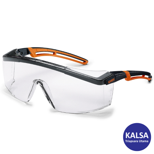 Distributor Uvex 9164.185 Astrospec 2.0 Safety Spectacle, Jual Uvex 9164.185 Astrospec 2.0 Safety Spectacle