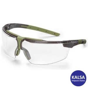 Uvex 9190.070 Supravision Sapphire i-3 Eye Protection