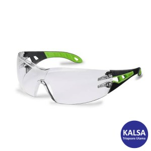 Uvex 9192.225 Pheos Safety Spectacles