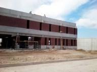 centro federal de reinserción social