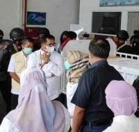 Berita Kaltim Terkini - Balikpapan Kembali Kebagian Ribuan Vaksin Sinovac