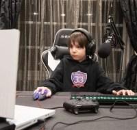 Berita Kaltim Terkini - joseph deen pro player termuda di dunia