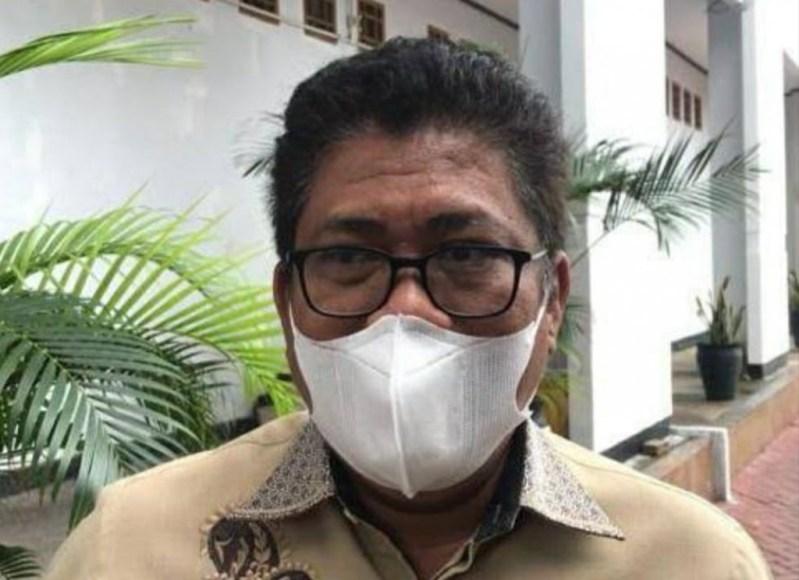 Ketua Pansus (LHP-BPK) DPRD Kota Balikpapan Ardinsyah/ Diksi.co
