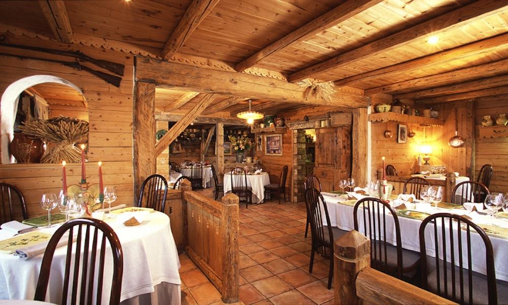 La Bouitte Saint Martin  Luxury Ski Hotel  Kaluma Travel
