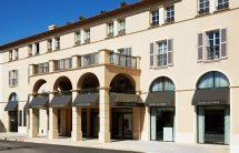 Hotel De Paris Luxury In Heart Of St Tropez