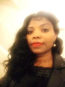 Julie Sylvia Kalungi COO and Founder Kalungi Group