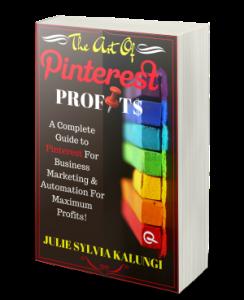 The Art Of Pinterest Profits