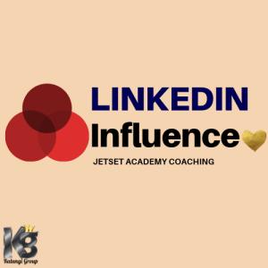 LinkedIn Influence - LinkedIn Impact Academy