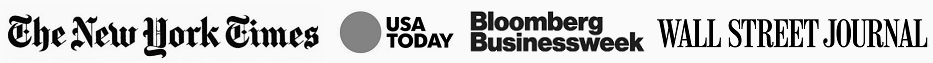 K-Web Social Press Release Logos