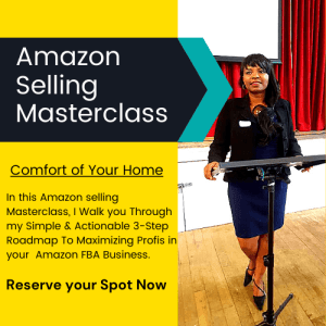 Amazon Selling Bootcamp and Masterclass