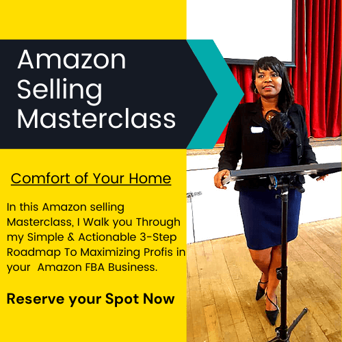 Amazon Selling Bootcamp and Masterclass