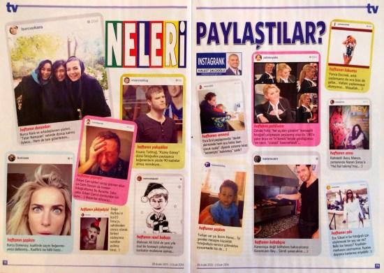 28.12.2013 - Milliyet tv - INSTAGRANK