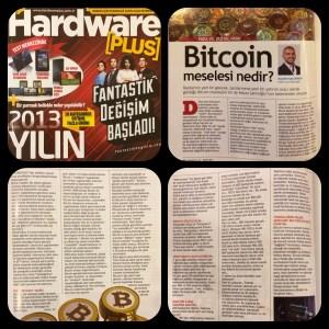 Ocak 2014 - HardwarePlus Dergi