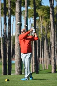 Regnum Carya Golf & Spa Resort Yönetim Kurulu Başkanı FİKRET ÖZTÜRK