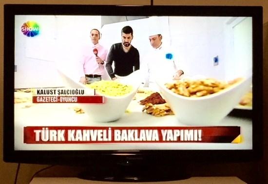 SHOW TV ANA HABER - 14.03.2015