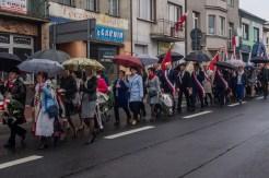 Uroczystości 228. rocznicy uchwalenia Konstytucji 3 Maja w Kalwarii Zebrzydowskiej - 3 maja 2019 r. fot. Andrzej Famielec, Kalwaria 24 IMGP7752