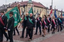 Uroczystości 228. rocznicy uchwalenia Konstytucji 3 Maja w Kalwarii Zebrzydowskiej - 3 maja 2019 r. fot. Andrzej Famielec, Kalwaria 24 IMGP7791