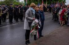 Uroczystości 228. rocznicy uchwalenia Konstytucji 3 Maja w Kalwarii Zebrzydowskiej - 3 maja 2019 r. fot. Andrzej Famielec, Kalwaria 24 IMGP7862