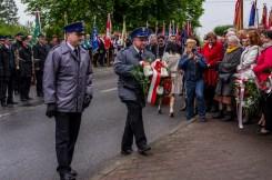 Uroczystości 228. rocznicy uchwalenia Konstytucji 3 Maja w Kalwarii Zebrzydowskiej - 3 maja 2019 r. fot. Andrzej Famielec, Kalwaria 24 IMGP7866