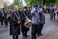 Uroczystości 228. rocznicy uchwalenia Konstytucji 3 Maja w Kalwarii Zebrzydowskiej - 3 maja 2019 r. fot. Andrzej Famielec, Kalwaria 24 IMGP7867