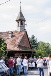 Odpust u Rozalii i Piknik charytatywny - Barwałd Górny - 2.09.2018 - fot. Andrzej Famielec IMGP9468-4
