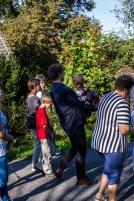 Coroczna Pielgrzymka na Kamionkę pod stary Krzyż Misyjny - Barwałd Dolny - 16.09.2018 r. - fot. Andrzej Famielec IMGP0700