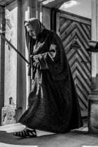 Misterium Męki Pańskiej w Kalwarii Zebrzydowskiej 2019 - Wielka Czwartek - 17 kwietnia 2019 r. fot. Andrzej Famielec, Kalwaria 24 IMGP6500