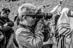 Misterium Męki Pańskiej w Kalwarii Zebrzydowskiej 2019 - Wielka Czwartek - 17 kwietnia 2019 r. fot. Andrzej Famielec, Kalwaria 24 IMGP6533