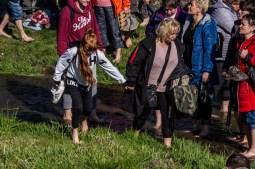 Misterium Męki Pańskiej w Kalwarii Zebrzydowskiej 2019 - Wielka Czwartek - 17 kwietnia 2019 r. fot. Andrzej Famielec, Kalwaria 24 IMGP6645