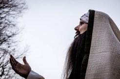 Misterium Męki Pańskiej w Kalwarii Zebrzydowskiej 2019 -Wielki Piątek - 19 kwietnia 2019 r. fot. Andrzej Famielec, Kalwaria 24 IMGP6955