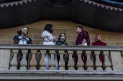 Misterium Męki Pańskiej w Kalwarii Zebrzydowskiej 2019 -Wielki Piątek - 19 kwietnia 2019 r. fot. Andrzej Famielec, Kalwaria 24 IMGP6966