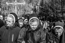 Misterium Męki Pańskiej w Kalwarii Zebrzydowskiej 2019 -Wielki Piątek - 19 kwietnia 2019 r. fot. Andrzej Famielec, Kalwaria 24 IMGP7071