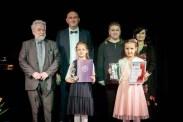 II Małopolski Konkurs Skrzypcowy - fot. Szkoła Muzyczna I stopnia w Kalwarii Zebrzydowskiej