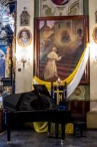 40 rocznica wizyty honorowego obywatela Kalwarii Zebrzydowskiej - Ojca Świętego Jana Pawła II - Uroczystości w Sanktuarium - 7 czerwca 2019 r. - fot. Andrzej Famielec IMGP9552