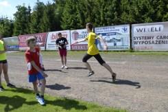 Dzień Dziecka w Kalwarii Zebrzydowskiej - fot. CKSiT w Kalwarii Zebrzydowskiej