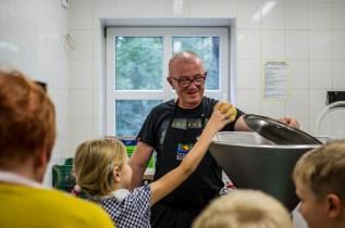 Kulinarny Weekend w Zakrzowie - 7 lipca 2019 r. - fot. Kalwaria 24 IMGP1195