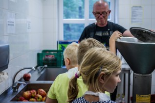 Kulinarny Weekend w Zakrzowie - 7 lipca 2019 r. - fot. Kalwaria 24 IMGP1199