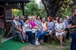 Ziemniak tani, smaczny, zdrowy - międzypokoleniowe spotkanie integracyjne w Lanckoronie - 18 lipca 2019 r. - fot. Kalwaria 24 IMGP1565