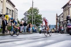 76. Tour de Pologne - 3 sierpnia 2019 r. Kalwaria Zebrzydowska - fot. Andrzej Famielec - Kalwaria 24IMGP2315-2