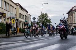 76. Tour de Pologne - 3 sierpnia 2019 r. Kalwaria Zebrzydowska - fot. Andrzej Famielec - Kalwaria 24IMGP2320