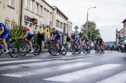 76. Tour de Pologne - 3 sierpnia 2019 r. Kalwaria Zebrzydowska - fot. Andrzej Famielec - Kalwaria 24IMGP2322