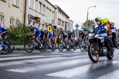 76. Tour de Pologne - 3 sierpnia 2019 r. Kalwaria Zebrzydowska - fot. Andrzej Famielec - Kalwaria 24IMGP2323