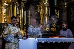 Uroczystość Matki Bożej Kalwaryjskiej - 13 sierpnia 2019 r. - fot. Andrzej Famielec - Kalwaria 24 IMGP3045