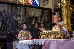 Uroczystość Matki Bożej Kalwaryjskiej - 13 sierpnia 2019 r. - fot. Andrzej Famielec - Kalwaria 24 IMGP3052