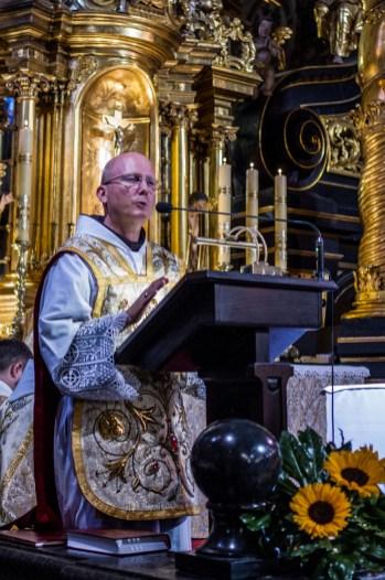 Uroczystość Matki Bożej Kalwaryjskiej - 13 sierpnia 2019 r. - fot. Andrzej Famielec - Kalwaria 24 IMGP3063